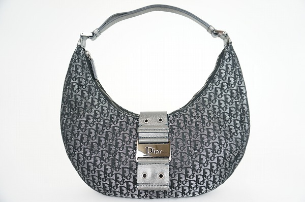 クリスチャンディオールのハンドバッグを買取しました。バッグ買取ならアクイールにおまかせ!