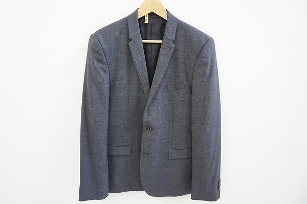 ニールバレット シングルジャケット メンズ