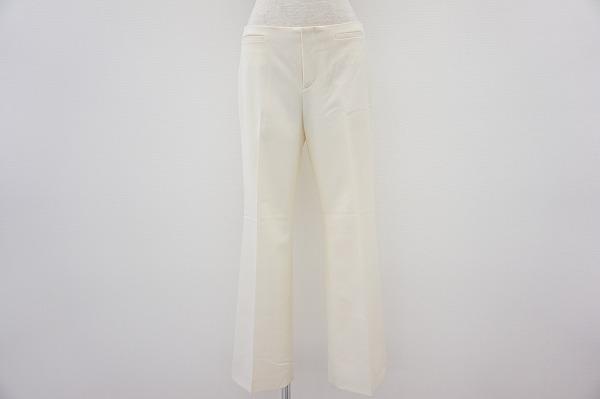 ギャルリーヴィー パンツ 1 ホワイト レディース