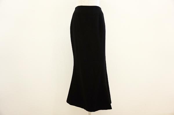 ヨウジヤマモトのスカートを買取しました。ヨウジヤマモト買取は専門店のアクイールにお任せください。