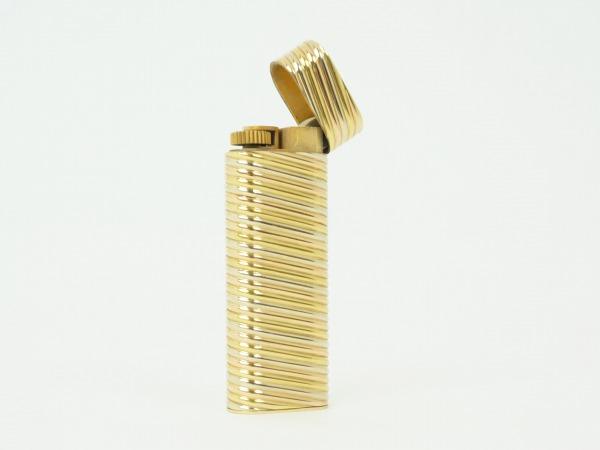 カルティエ(Cartier)  ライター トリニティー 750