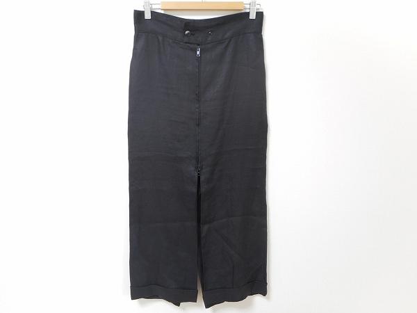ヨウジヤマモトの麻パンツを買取しました。メンズ洋服の買取はアクイールにお任せください。