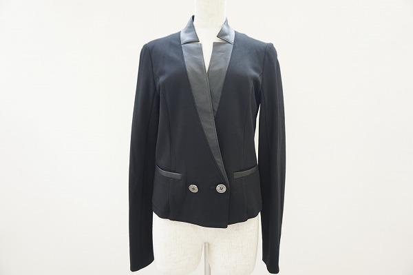 バルマンのレディースジャケットを出張買取にて買取いたしました。