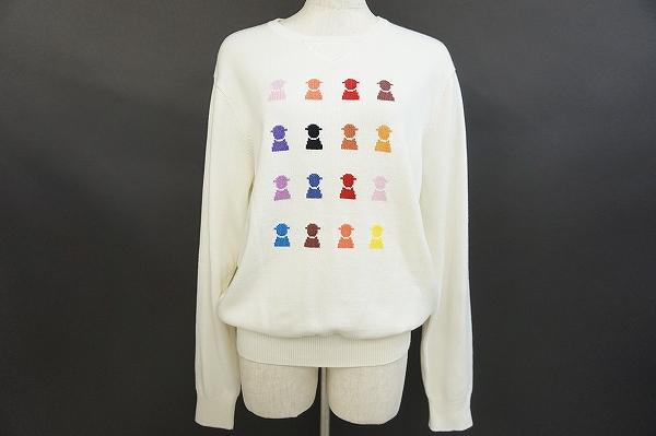ピッコーネ セーター