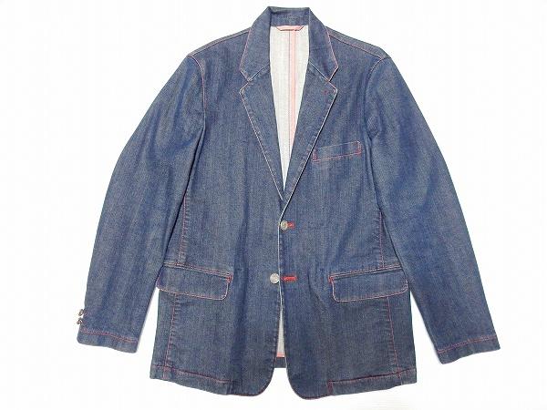 出張買取にてパパスのジャケットをお売りいただきました。パパスを売るならアクイールへ