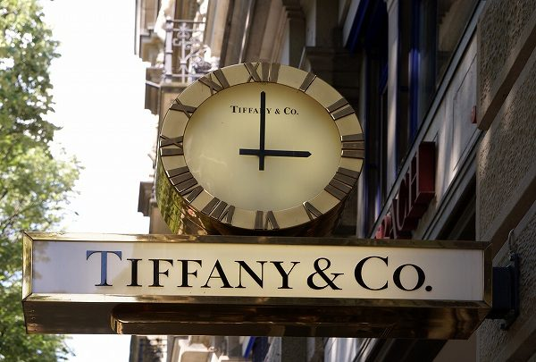 美しく輝くティファニーのネックレスの買取を行ないました!