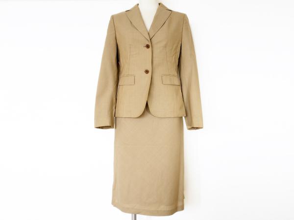 ニューヨーカー スカートスーツ 7AR レディース