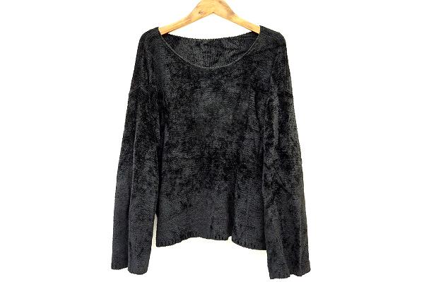 ヨーガンレール セーター ニット M 絹 レディース