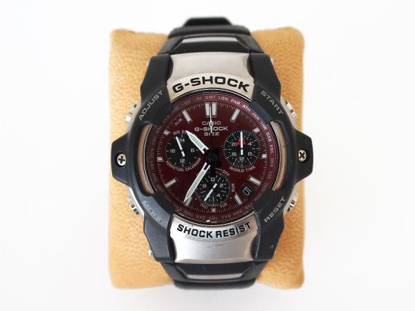 カシオ G-SHOCK GIEZ 腕時計 メンズ