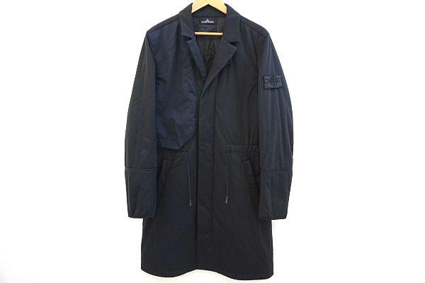 ストーンアイランド コート イタリア製 メンズ