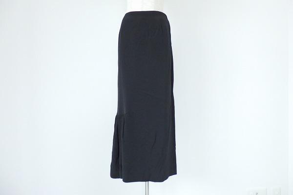 ヨウジヤマモトのスカートを買取しました。ヨウジヤマモト買取はアクイールにお任せください。