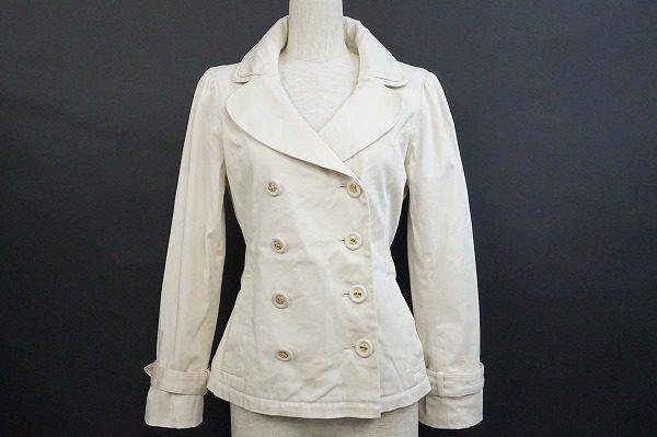 上品でありながらラフにも着られるエポカのジャケットをお買取いたしました