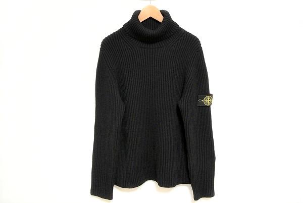 ストーンアイランド セーター 美品 メンズ