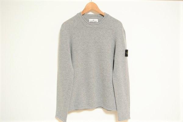 ストーンアイランド セーター L 美品 メンズ