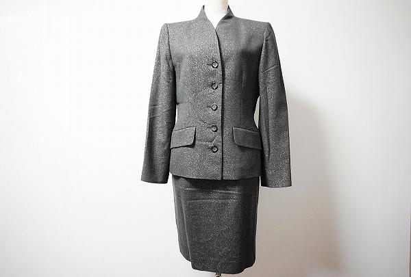 イヴサンローラン スカートスーツ 36 レディース_2