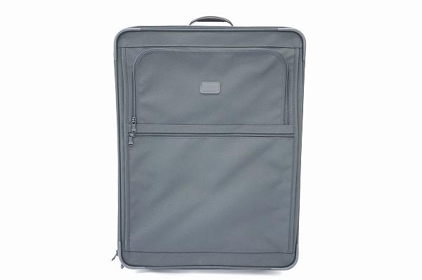 トゥミ TUMI キャリーバッグ エクスパンダブル 旅行かばん 大容量
