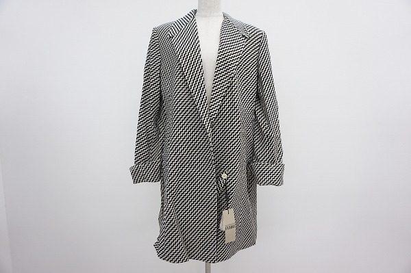 ジオメトリックな魅力。ジャンフィランコフィレのジャケットを買取しました