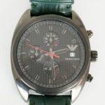 腕時計もやっぱりアルマーニがかっこいい!エンポリオ・アルマーニのメンズ腕時計