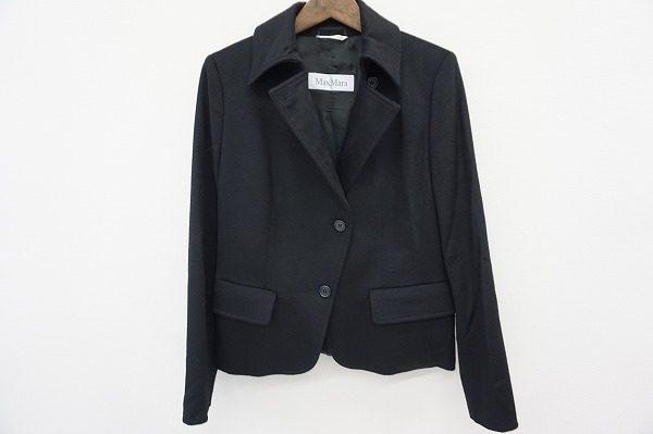 大人の魅力を最大限に引き出す。マックスマーラのジャケットをご紹介