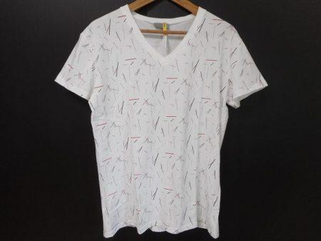 上品に着こなせる!ディオールオムのハイセンスなメンズTシャツ