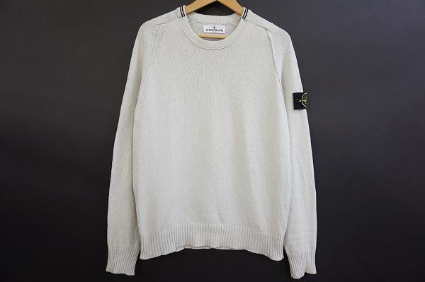 ストーンアイランド セーター ニット L メンズ