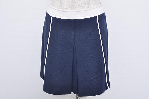 J&ANS ドルチェ&ガッバーナ スカート 26/40 紺 レディース