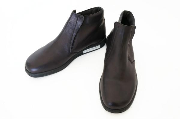 ルーディックライター LUDWIG REITER ブーツ 42 黒 メンズ