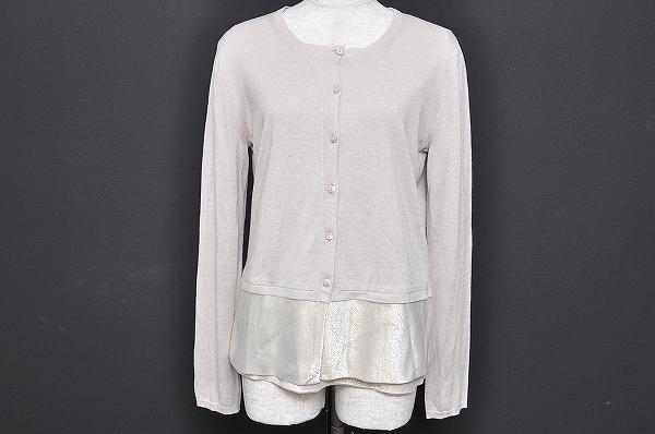マックスマーラのアンサンブルを買取しました。洋服買取はアクイールにお任せください。