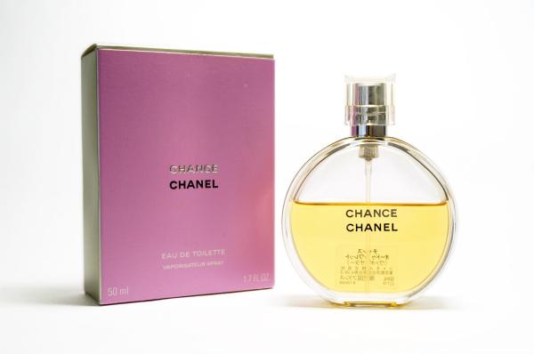 シャネル CHANEL チャンス CHANCE オードトワレ 香水 50ml レディース