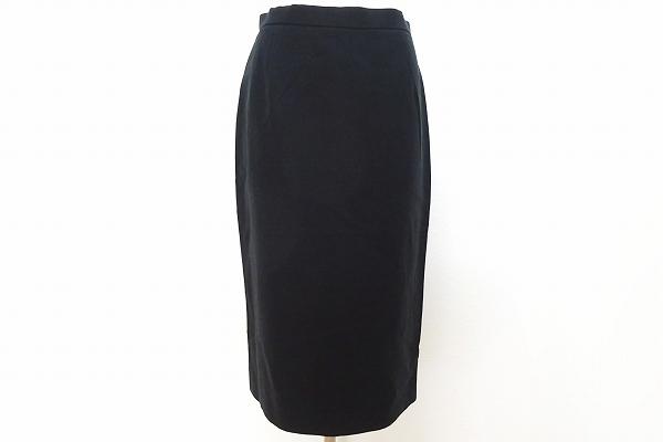 エポカ スカート 42 黒 レディース