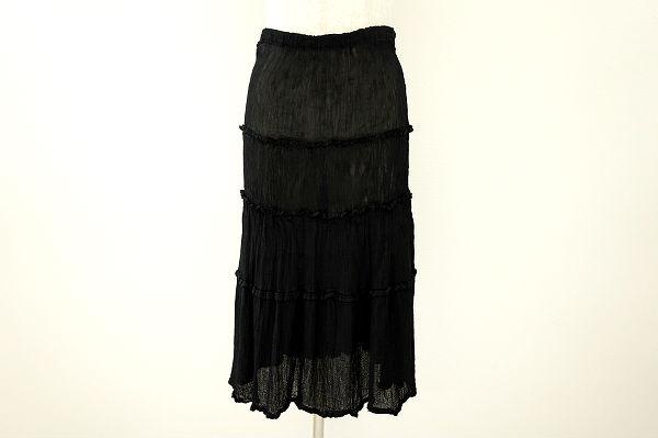 イッセイミヤケミーのスカートを買取しました。イッセイミヤケ買取はアクイールへ。