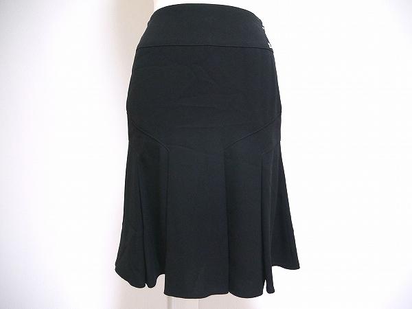 マダムジョコンダ スカート 38 黒 レディース