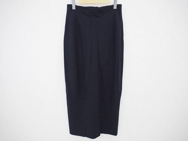計算されつくしたシルエットでオシャレに差が付くヨウジヤマモトのロングスカートを買取いたしました