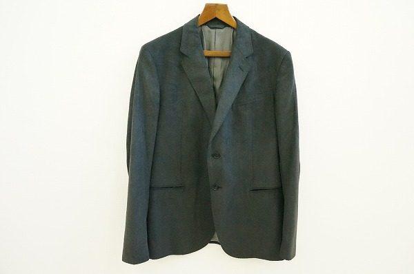 【買取り致しました】アルマーニ・コレツィオーニのジャケットで、イタリアンファッションを完成させて