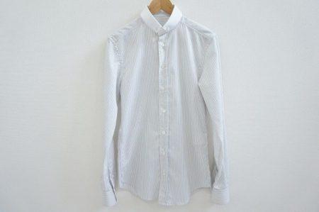【買取りました】イタリアのラグジュアリーが存分に味わえる、ディーアンドジー(D&G)の長袖シャツ