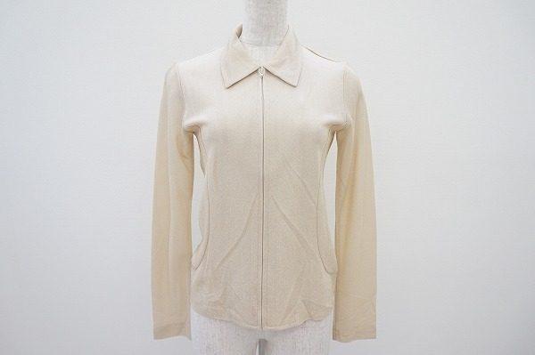 洗練された女性を見事に演出する逸品。トリココムデギャルソンのジャケットを買取しました