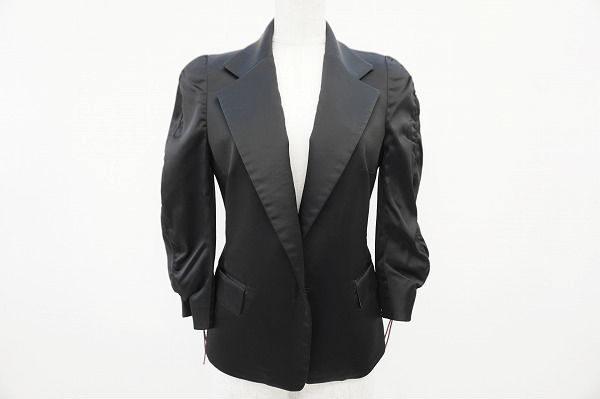 エレガントに着こなしていただけるウンガロのジャケットを買取しました