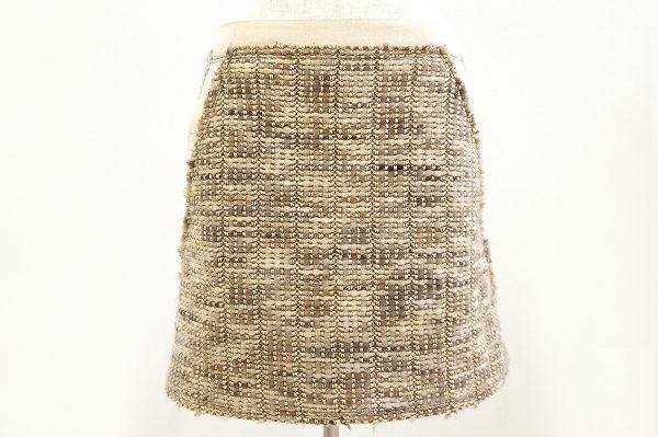 華やかさと上品さを両立したミッソーニのスカートを買取いたしました