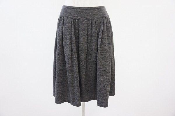 ふんわりとしたシルエットが素敵なマダムジョコンダのスカートを買い取りました