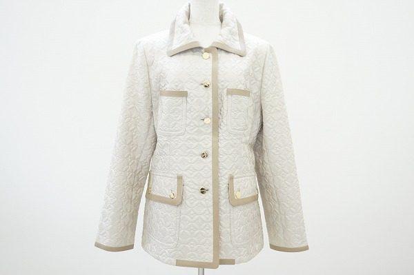 柔らかで優しい印象のゲストジョコンダのジャケットを買取いたしました