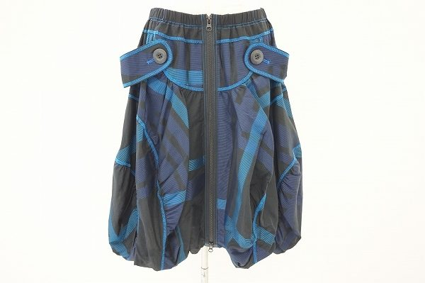 小物使いもエレガント!エイココンドウ(EIKO KONDO)のバルーンスカートを買取いたしました