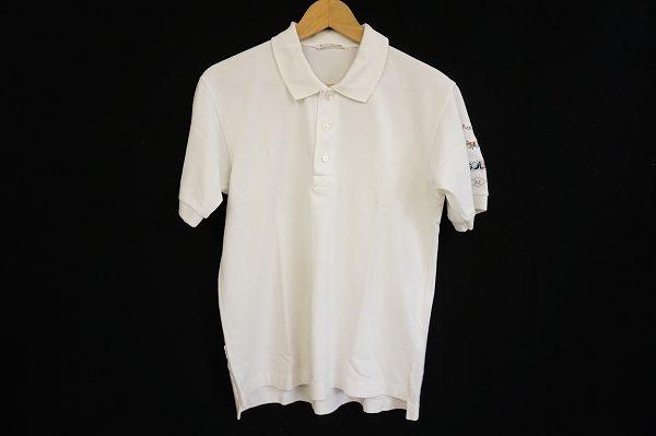 ゴルフウェアにも最適なパパスのポロシャツを宅配買取いたしました