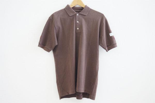 パパスで定番人気のポロシャツを買い取り査定させていただきました