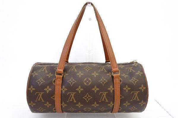 人気のモノグラム!ルイヴィトンのバッグを買い取りさせていただきました
