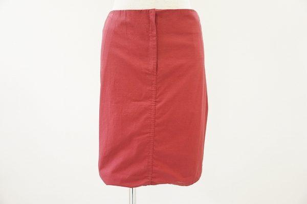 様々なカラーのアイテムとも好相性なルイ・ヴィトンのスカートを買取いたしました