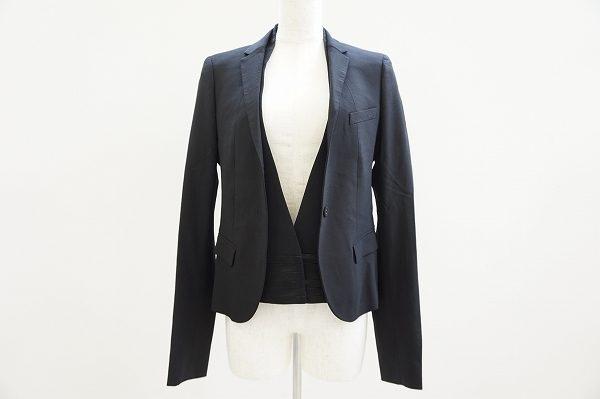 ニールバレットのきれいめジャケットをお譲りいただきました