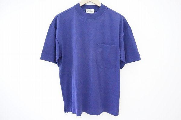 オシャレ度が上がる、エルメスのTシャツを買取いたしました